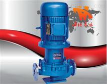 不鏽鋼磁力管道泵CQB-L型廠家