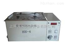 HH-4  ,數顯恒溫循環水浴鍋(雙列)價格