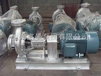 RBY.RY系列耐高温导热油泵