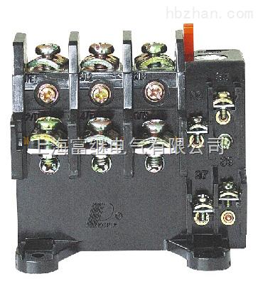 jr36-20热过载继电器-产品报价-上海富继电气有限