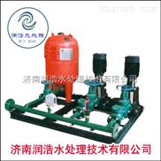 消防气压供水设备,济南润浩水处理设备,水处理配件