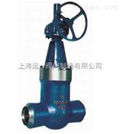 Z560Y-P54100V/170V伞齿轮焊接闸阀