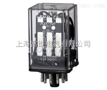 jqx-10f小型继电器_中国环保在线