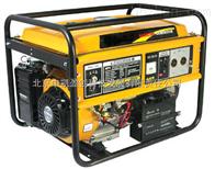 ZK6500E5KW汽油发电机ZK6500E