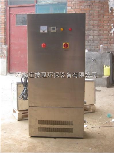 四川广元水箱自洁消毒器 分体式水箱自洁消毒器