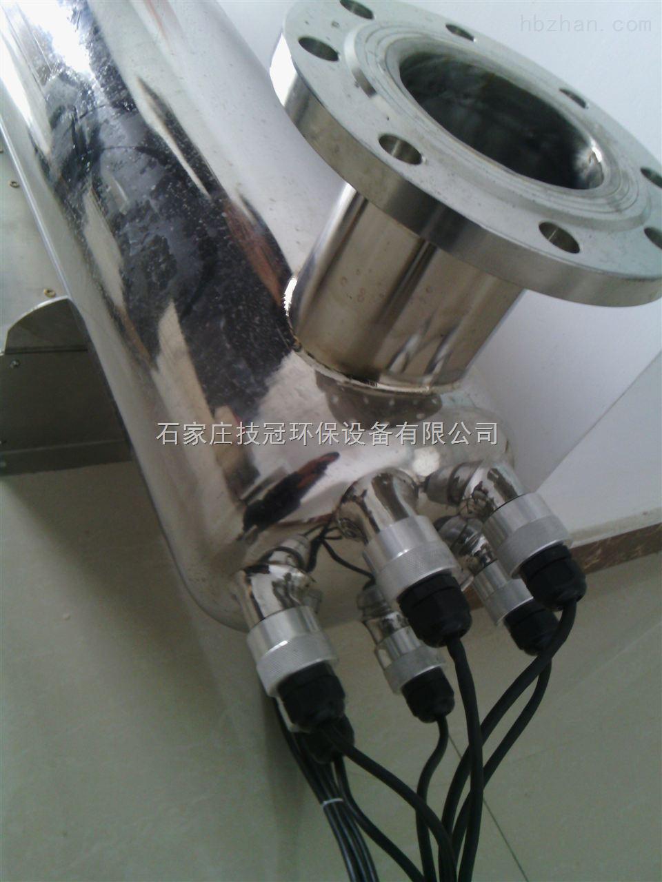 辽宁丹东饮用水紫外线消毒机