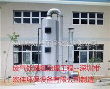 HJ-ZY-09廢氣處理塔工程