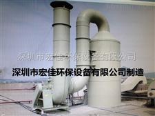 HJ-ZY-09廢氣吸附塔工程案例