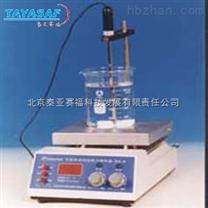 SH-4雙顯雙控恒溫加熱磁力攪拌器