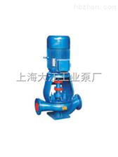 ISGB250-50A单级单吸离心泵