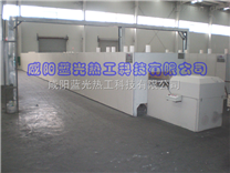 HB-G1500全自动气氛保护钢带炉