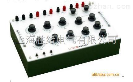 数显电位差计UJ33D-1型