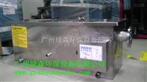 广州深圳珠海中山油水分离器
