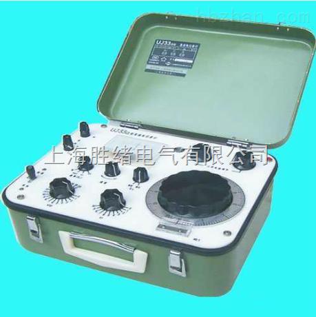 UJ33A直流电位差计出厂价格