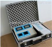 遊泳池水質分析儀,六參數水質分析儀,DZ-Y泳池水質分析儀