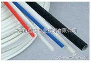厂家批发直销玻璃纤维管 自熄管 黄蜡管 硅树脂纤维管
