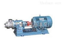 NYP系列内环式高粘度泵 高粘度泵 红旗高温泵厂