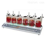 HJ-4 多頭磁力攪拌器/ 恒溫磁力攪拌器