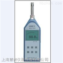 上海慧岩供应HS5661型精密声级计|HS5661噪音计|恒升HS5661