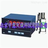 SWJ-01振动烈度仪/振动监控仪 型号:SWJ-01