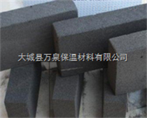 新型环保橡塑保温材料