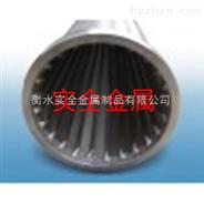 钠离子交换器、混合床离子交换器不锈钢过滤芯