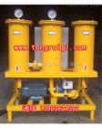 光滑油液压油笨重式油过滤机(滤油车)