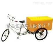 天津小区专用三轮车天津环保垃圾车