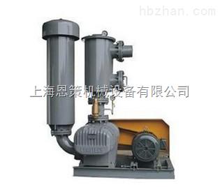 台湾龙铁(真空型)鼓风机-LTV-080
