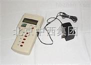 中西便携式水质分析仪(温度 盐度 溶解度 PH 氨氮 硫化氢)XU30-3S()