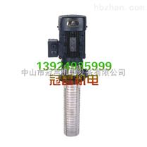 南方泵浦CDLK/CDLKF浸入式多级离心泵