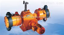 ProMinent液压隔膜计量泵Makro/5