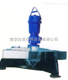 SBJ4/7.5-DSBJH型深水搅拌两用机