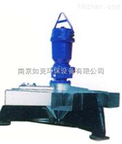 SBJH型深水搅拌两用机