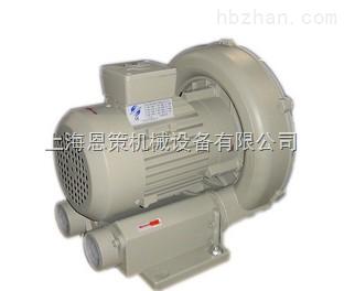 中国台湾升鸿单段鼓风机-EHS-329-9