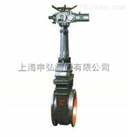 Z944T电动平行式双闸板闸阀