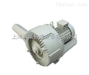 台湾升鸿双段高压风机-EHS-8310