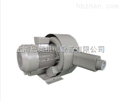 EHS-8315台湾升鸿双段高压风机-EHS-8315