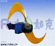 QDT低速推流器、低速潜水推进器的主要特点