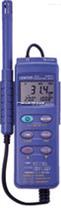 台灣群特CENTER314記憶式溫濕度記錄器CENTER-314溫濕度表