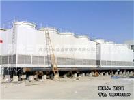 DBNL3方形逆流式標準型玻璃鋼冷卻塔