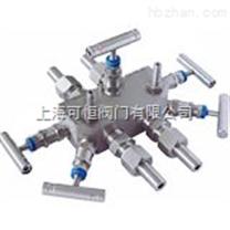 进口针形阀组-表阀组、针阀组
