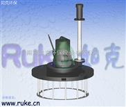 NQXB5.5-QXB型离心式潜水曝气机--新式
