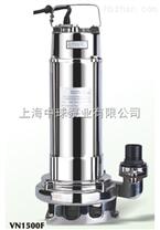 不锈钢潜水泵(1.5KW)