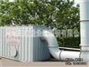 活性炭喷漆废气净化塔