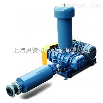 台湾春鼎(压送型)鼓风机-TH-125