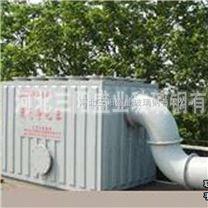 环保工业喷漆废气净化塔