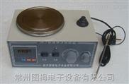 JB-2-數顯恒溫磁力加熱攪拌器