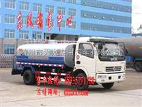 甘肃6吨洒水车价格洒水车厂家直销