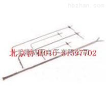 S型标准皮托管APS-10-800靠背管 φ10×800mm防堵型皮托管
